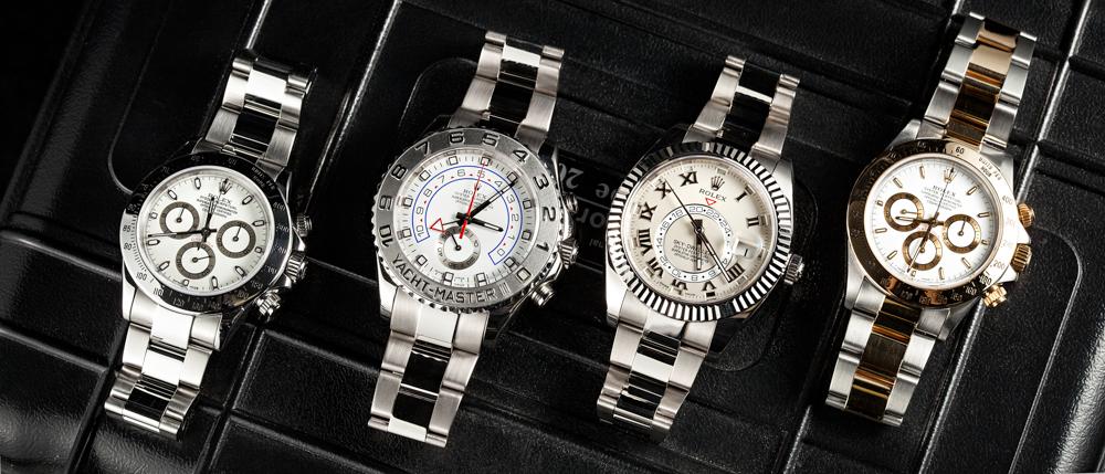 Продать часы Ролекс